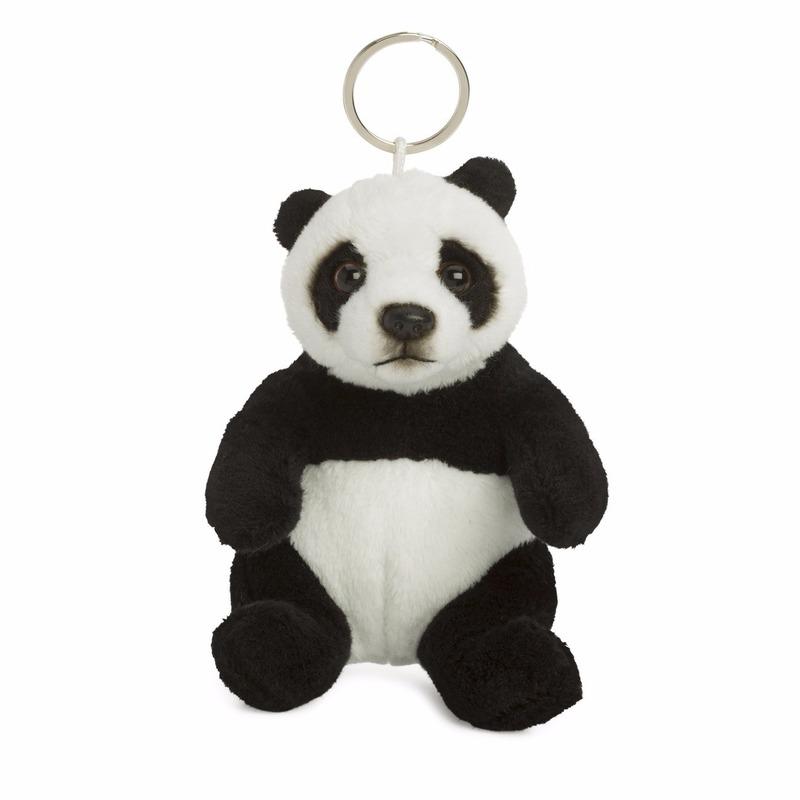 WNF pluche sleutelhanger panda